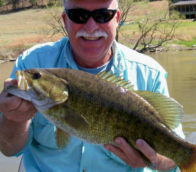 Book a trip for Virginia saltwater fishing regulations