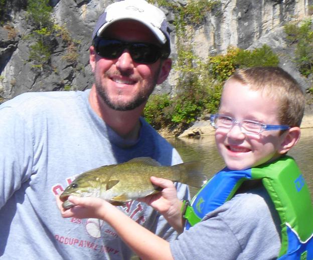 Youth fishing for Va fishing license price
